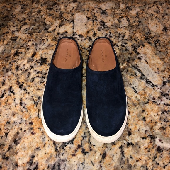 Mules - Casual Rubber Soles